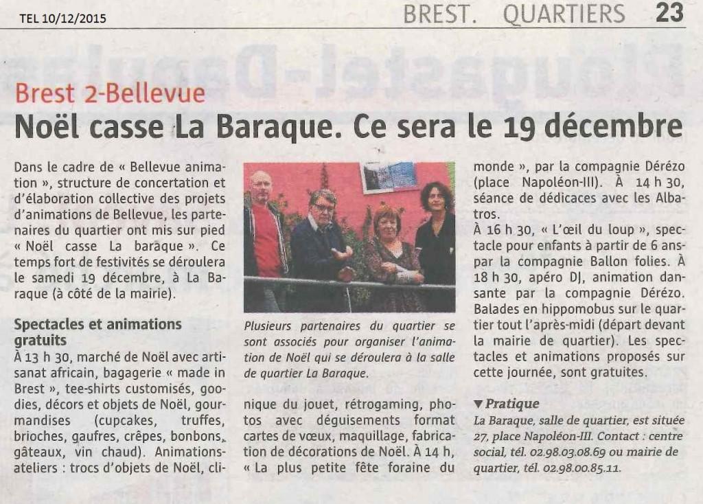 article Bellevue - TEL 101215