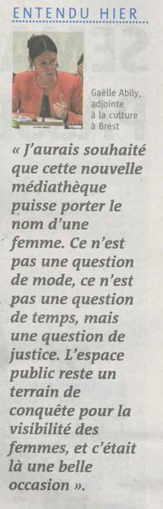 article Gaëlle ABILY - TEL 071016