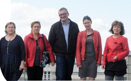 Groupe des élu-e-s communistes de la ville de Brest